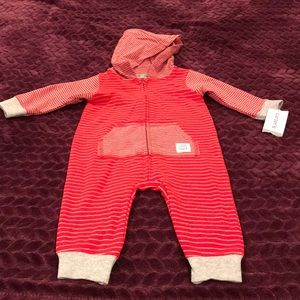 CARTER'S NEW BABY BOYS OUTFIT